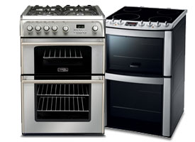 ovens repaired