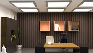 OFFICE LIGHTING SERVICES FROM ITS TECHNICAL