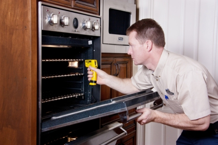 OVEN REPAIR CALL OUT - ITS TECHNICAL